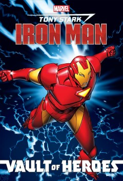 Marvel Vault of Heroes - Iron Man