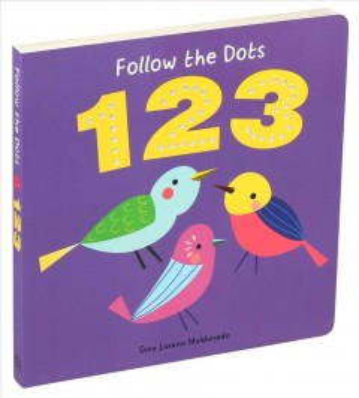 Follow the dots 123