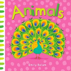 Animals / illustrated by Emily Bolam.
