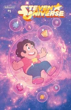 Steven Universe. Issue 1 Melanie Gillman.