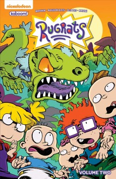 Rugrats. Volume two / written by Box Brown.