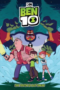 Ben 10 : The Truth Is Out There