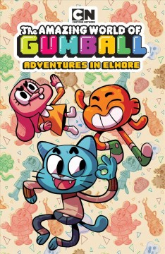 The Amazing World of Gumball - Adventures in Elmore