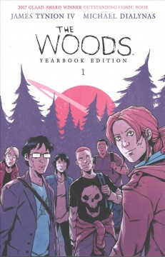 The Woods 1 : Yearbook Edition