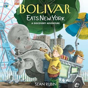 Bolivar Eats New York - a Discovery Adventure