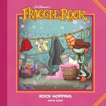 Jim Henson's Fraggle Rock - Rock Hopping