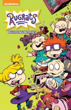 Rugrats - Building Blocks