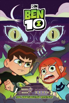 Ben 10 - the Manchester Mystery