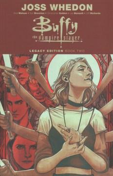 Buffy the Vampire Slayer Legacy Edition 2