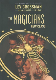 The Magicians the New Class