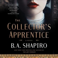 The Collector's Apprentice (CD)