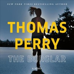 The burglar / Thomas Perry.