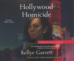 Hollywood Homicide (CD)