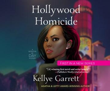 Hollywood Homicide (CD)