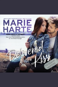 Delivered with a kiss [electronic resource] / Marie Harte.