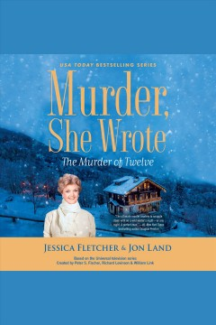The murder of twelve : a novel [electronic resource].