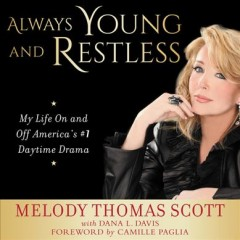 Always Young and Restless (CD)