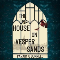 The House on Vesper Sands (CD)