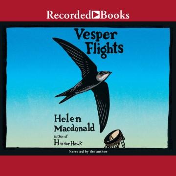 Vesper Flights (CD)