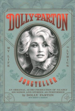 Dolly Parton, Songteller (CD)