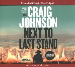 Next to Last Stand (CD)