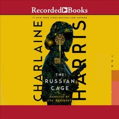 The Russian Cage (CD)
