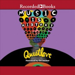 Music is History (CD)