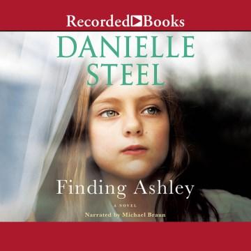 Finding Ashley (CD)