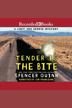 Tender is the bite [electronic resource] / Spencer Quinn.