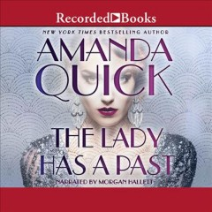 The Lady Has a Past (CD)