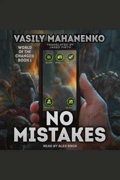 No mistakes [electronic resource] / Vasily Mahanenko.