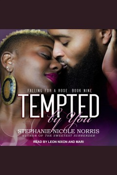 Tempted by you [electronic resource] / Stephanie Nicole Norris.