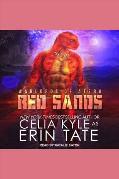 Red sands [electronic resource] / Celia Kyle.