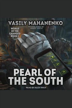 Pearl of the south [electronic resource] / Vasily Mahanenko.