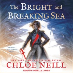 The Bright and Breaking Sea (CD)