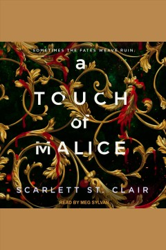 A touch of malice [electronic resource] / Scarlett St. Clair.