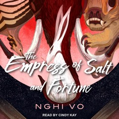 The Empress of Salt and Fortune (CD)