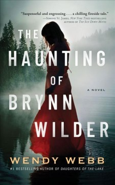 The Haunting of Brynn Wilder (CD)