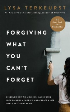 Forgiving What You Can't Forget (CD)