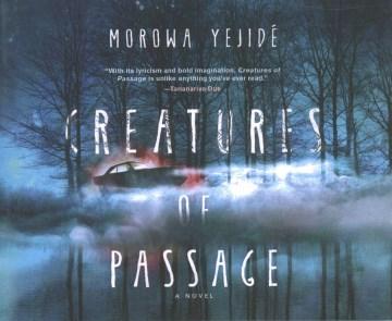 Creatures of Passage (CD)