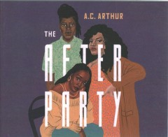 The After Party (CD)
