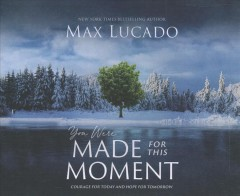 You Were Made for This Moment (CD)