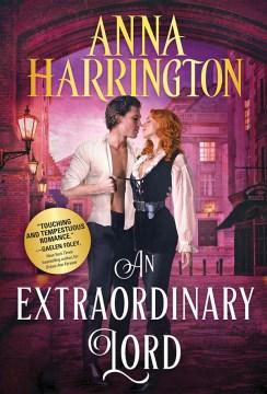 An extraordinary lord Anna Harrington