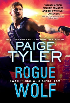 Rogue wolf Paige Tyler.
