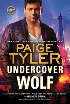Undercover wolf