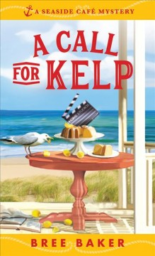 A call for kelp Bree Baker.