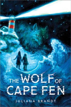 Wolf of Cape Fen