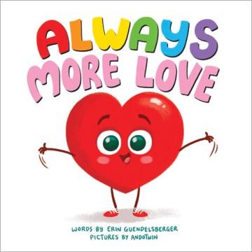 Always more love