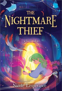 The nightmare thief