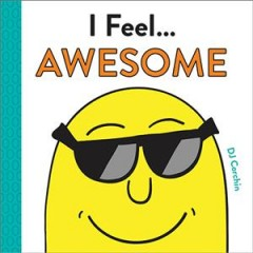 I feel... awesome